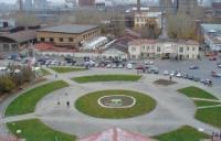 фитнес в Екатеринбурге