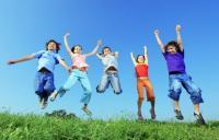 фитнес видео для детей