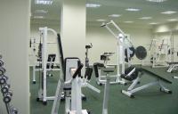 фитнес клуб империя фитнеса