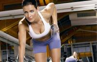 силовые упражнения для женщин