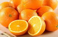 Блюда из апельсинов
