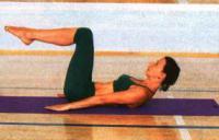 упражнения пилатес