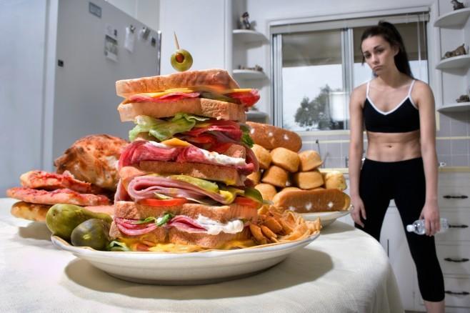 как остановить жор после диеты узнаю, можно его