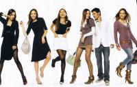 Советы стилиста по одежде