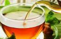 кружка с монастырским чаем
