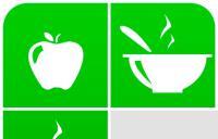иконки программы счетчик калорий